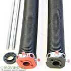 """Pair of 250 X 2 1/4"""" X All Lengths Raynor Garage Door Torsion Springs 2.25"""