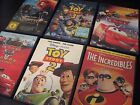 SELECT from List - Disney / Pixar DVD Bundle - Many Classics  - some rare