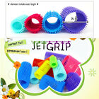 [JET EG GRIP hair rollers] Long Size/Excellent volumin/The best styling product