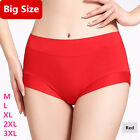 Plus Briefs Women Underwear Cotton Lady Modal Soft Lingerie Breathable Panties