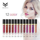 Beauty Makeup Lip Gloss Soft Matte Lip Cream Waterproof Long Lasting Lipstick