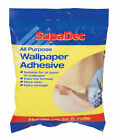 SupaDec Wallpaper Adhesive Paste All Purpose