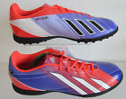 Mens Adidas Messi F5 TRX TF Football Boots G95011 UK 7.5 - 10.5 (MR)