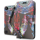 egWallet Leather Case Cover For HTC Desire 530 / Desire 630
