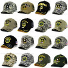 U.S. ARMY hat Military ARMY Officially Licensed Baseball cap Adjustable size