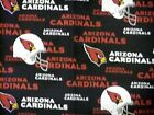 "Arizona Cardinals NFL Football Valance Curtain Choose:40"", 52"", 80"" x 13"""