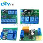 8 Channel 4Channel 2 Channel Relay Module Bluetooth 4.0 BLE for Apple Android