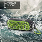 Waterproof Handfree Bluetooth Speaker Outdoor AMD Sport Shockproof Wireless Bass