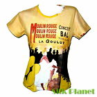 HENRI LAUTREC Moulin Rouge La Goulue T SHIRT TOP TEE POP FINE ART PRINT POSTER