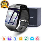 4 Colors DZ09 Smart Bluetooth Watch GSM SIM Card Phone Mate for Android iPhone