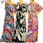 NWT S/M/L 8 10 12 NEW Colorful Party Summer Bridal Short Sleeve Maxi Long Dress