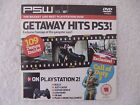 21121 PSW Vol 87 Playstation 3 Magazine Demo Disc - Sony Playstation 3 Game (200
