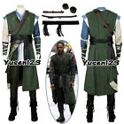 Baron Mordo Karl Mordo Doctor Strange Villain Costume Cosplay Outfit Shoes