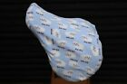 FLEECE SADDLE COVER lots of colours and prints GP OR DRESSAGE  RO