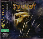 STARGAZERY Eye On The Sky + 2 JAPAN CD MSG Tarot Masterstroke Burning Point
