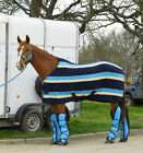 NEW Quality Rhinegold Elite Fleece Show Rug for Horse or Pony All Colours Sizes