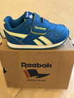 Reebok Royal Classic Jogger KC Size 6.5 (Infants) Blue RRP £28 BNIB V67745