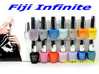 OPI Infinite Shine Nail Polish FIJI Collection 15ml/0.5fl.oz Choose Any Color