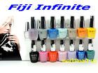color paddles - OPI Infinite Shine Nail Polish FIJI Collection 15ml/0.5fl.oz Choose Any Color