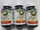 Full Circle Evening Primrose Oil EPO 500 mg 90 Softgels EXPIRE 10 2017