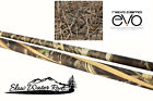 Slow Water Rods SWSP661 2PC SPINNING ROD BLANK 5.5FT 2-6LBS - CAMO Your Choice