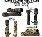 CAMO Slow Water Rods SPINNING OR CASTING REEL SEAT - SIZE 16 OR 17