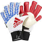 Adidas Ace Trans Ultimate GoalKeeper Gloves White/Blue/Red AZ3676