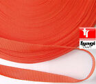 New 20/25/30/40/50mm Wide 1/5/10meter Length Strap Nylon Webbing Strapping Pick