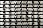 DEWITT KNITTED SHADE CLOTH BLACK 30% 6FT & 12 FT WIDTH (YOU CHOOSE LENGTH)