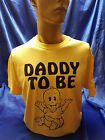 Daddy to be, Mans, Birthday, Baby,Tee, Fathers day gift
