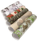 Camouflage Camo Vinyl Wrap Bubble Free & UV protected  ***6 DESIGNS ALL SIZES***
