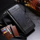 Embossing Cards Wallet Leather Flip Removable Case Cover For iPhone 6 6S Plus