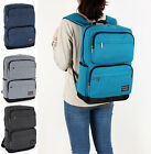 Unisex Canvas Bags & Backpacks Large Capacity Luggage Travel Bags