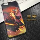 Juggernaut dota2 For iphone 5/5s/6/6s/6plus/6Splus relief shell phone case