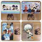 Gintama Anime Manga Game Cute Velboa Floor Rug Carpet Room Doormat Non-slip Mat
