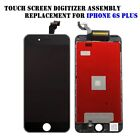 New LCD Display Touch Screen Digitizer Replacement for iPhone 6s Plus 6 5s US