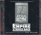 Star Wars Episode Empire Strikes Back 2CD Special Edition Soundtrack Williams