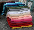 Solid Color Voile Scarf Scarves For Women Girls Muslim Prevent Bask Shawls New
