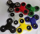 Hot Magic Hand Tri Fidget Spinner Anti-anxiety Adult Stress Relief Focus Kid Toy