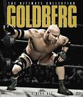 WWE: Goldberg - The Ultimate Collection (DVD Disc, 2013, 2-Disc Set)