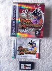 36606 Duel Masters Sempai Legends - Nintendo Game Boy Advance Game (2004) AGB-P-