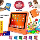 Shock Resistant Tough Kids Children Case for iPad Mini, iPad Air | iPad 4 3 2 Au