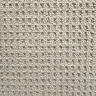 TAUPE Grey Textured LOOP Pile Carpet | FELT BACK | Neutral Bedroom Cheap! 4M