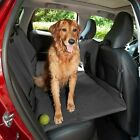 FurHaven Water-Resistant Quilted Car Seat Cover