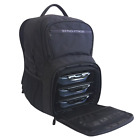 6 PACK FITNESS EXPEDITION 300 BACKPACK MEAL MANAGEMENT BAG SIX PACK BAG STEALTH