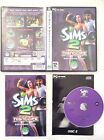 22403 PC Game - The Sims 2 Nightlife Expansion Pack - (2005) Windows XP