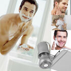 Men Mini Electric Shaver Razor Beard Remover Micro USB Rechargeable Portable