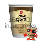 In Cup, Incup Drinks 12oz, 340ml Foil Sealed 2GO, Douwe Egberts Coffee
