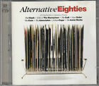 Alternative 80's Various Artists  2CD FASTPOST