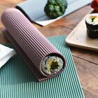 Pastel Color Silicone Cooking Roll Mat for Sushi Kimbap